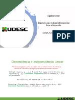 Conjunto Li e Ld Base Dimensao-cctmat240511-Cctmat240511