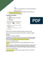 Intro a la parasitología