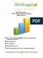 FINAL FULL Chiropractic White Paper InstantAdExpert