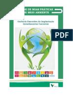 Book Boas Práticas de Meio Ambiente.