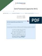 debuter-avec-zend-framework