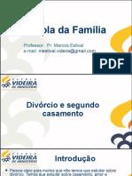 Vida Conjugal - 02 - Divorcio