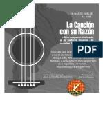 Afiche Vuelta Al Aire Marzo
