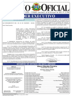 Lei que cria a VI covid-19 em Mato Grosso