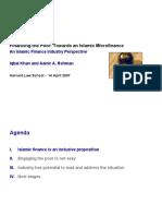 Khan-Rehman, Islamic Microfinance .pdf