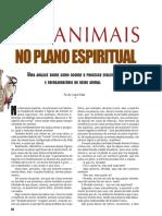 Dra. Irvênia Prada – OS ANIMAIS NO PLANO ESPIRITUAL