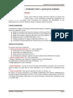 CH2-Introduction à quelques normes