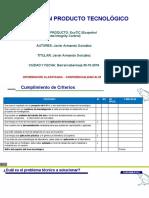Plantilla Productos tecnológicos_2019_Final