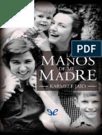Jaio, Karmele - Las manos de mi madre [59583] (r1.0)