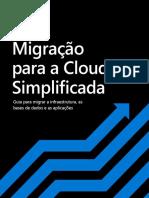 Migração Para a Cloud Simplificada
