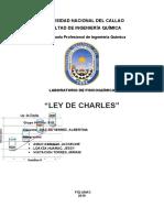 LABO # 2 -CHARLES UNIDO