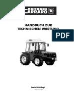 Manuale 2090 Ergit Serie