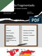 Powerpoint de Apresentação - Canadá, Costa Do Marfim e Myanmar