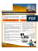 BOLETIN Nº 23 CONSEJOS PARA EL MANTENIMIENTO DE LOS SISTEMAS DE AIRES ACONDICIONADOS