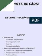 lascortesdecdizylaconstitucinde1812-100219082949-phpapp02