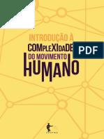 Introdução à complexidade do movimento humano
