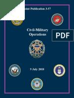 EUA Civil Military Operations_Manual JCS