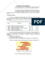 Elastomeri termoplastici