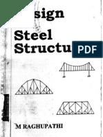 Design of steel structure1 -Ragupathi