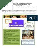 Guia Renacimiento Tercer Periodo