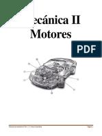 Mecánica II 2021