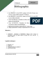 19-Bibliographie