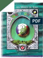 Manual Dos Magos Da Terra 2ª Edição