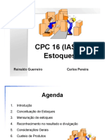 Tópico03 - Custeio por absorção – Parte B (CPC 16)