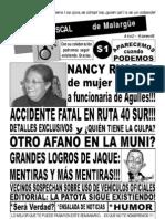 Semanario El Fiscal N 65