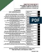 ARMY TM 9-2320-280-20-1 HMMWV Unit Mantainance Vol 1 JUL04