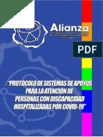 ProtocoloDeAtenciónPcDHospitalizadasPorCOVID19 Accesible Alianza