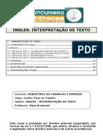 INGLÊS_ INTERPRETAÇÃO DE TEXTO