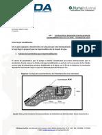 IVDA-GEO  203-2020 PROVISION  E INSTALACION DE GEOMEBRANA HDPE 1.00 mm PARA ATAJADO DE AGUA