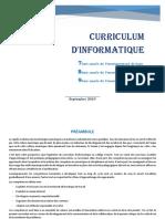 Curriculum d'Informatique Collèges - VERSION FINALE CNP (1)