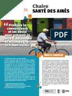 Dossier Sante Des Aines Finalisation 2
