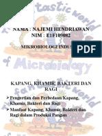 Mikrobiologi