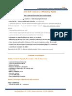 Especialista Em Ecommerce - Versao Atulizada Gerente Ecommerce