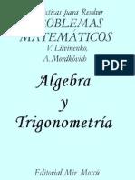MIR Moscú - Problemas Matemáticos - Algebra y Trigonometría