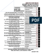 ARMY TM 9-2320-280-34 Direct Suport Mantainance M988 HMMWV Jul04