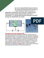 transistor bipolair