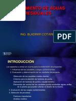 CAP 2.1 TRATAMIENTO PRELIMINAR Y PRIMARIO