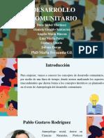 DESARROLLO COMUNITARIO (1)
