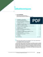 1E6130-Propagation des ondes radioélectrique
