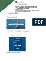 Manual de Uso de La Plataforma Viva Essalud