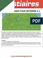 Bien Coulisser Pour Defendre a 4