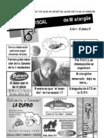 Semanario El Fiscal N 17