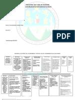 Desarrollo Histórico de La Enfermería y Proceso