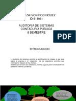 ACTIVIDAD 1 AUDITORIA DE SISTEMAS