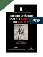 Estudios Juridicos Sobre La Pandemia