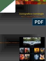 ICONOGRAFIA E ICONOLOGIA